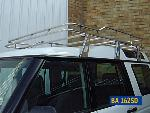 Bearmach Roof Racks