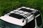 Brownchurch Roof Racks